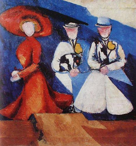 three-female-figures-1910